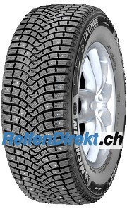 Michelin Latitude X-Ice North LXIN2 XL