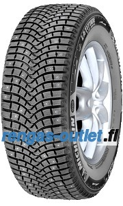 Michelin Latitude X-ICE North LXIN2 275/45 R20 110T XL , nastarengas , GRNX