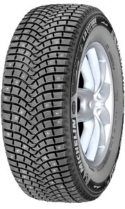 Michelin Latitude X-Ice North LXIN2