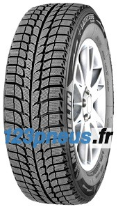Michelin Latitude X-Ice XI2 pneu