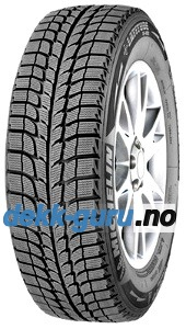 Michelin Latitude X-Ice XI2