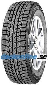 Michelin Latitude X-Ice XI2 ZP