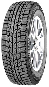 Michelin Latitude X-Ice XI2 ZP