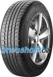 Michelin Latitude Alpin HP ZP ( 255/55 R18 109H XL DOT2012 )