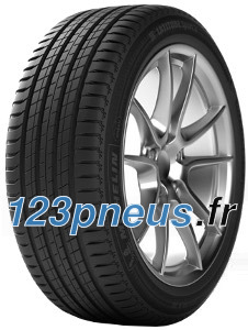 Michelin Latitude Sport 3 Zp Xl