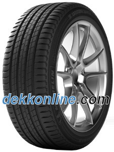 Michelin Latitude Sport 3 ZP