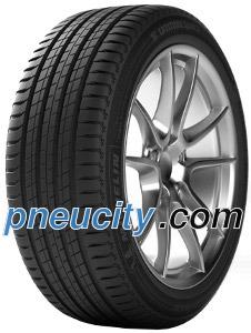 Michelin Latitude Sport 3 Zp Xl