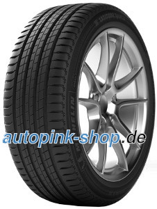 Michelin Latitude Sport 3 ZP 245/45 R20 103W XL *, runflat