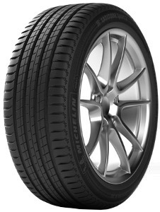 Michelin Latitude Sport 3 Zp Xl pneu