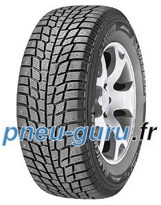 Michelin Latitude X-Ice pneu
