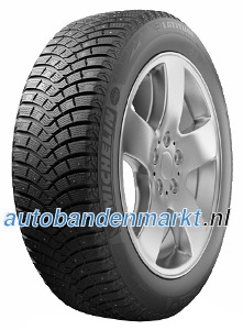 Michelin Latitude X Ice North 2+ Xl