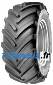 Le pneu MICHELIN MachXBib bénéficie d'une productivité maximale au labour avec + 13 % amélioration de la traction. Avec une large bande de roulement et de hauts crampons, le pneu MICHELIN MachXBib permet un taux de glissement faible et peu de résistance au roulement. Il offre donc plus de traction, et permet de faire des économies de carburant.Les flancs du pneu MICHELIN MachXBib sont à la fois souples et résistants, pour un meilleur confort au champ.Les crampons orientés en moyenne à 45 degrés délivrent un confort exceptionnel sur route.