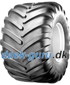 Michelin MegaXbib 620/75 R26 166A8 TL Dobbelt mærkning 166B XM27