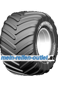 Michelin MegaXbib 2