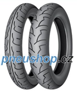 Michelin Pilot Activ ( 130/70-17 TT/TL 62H zadní kolo, M/C )