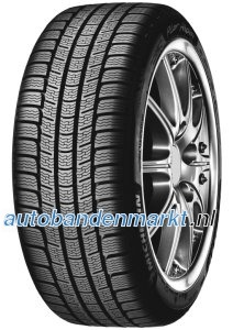Michelin Pilot Alpin XL