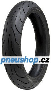 Michelin Pilot Power 2CT ( 180/55 ZR17 TL (73W) zadní kolo, M/C )