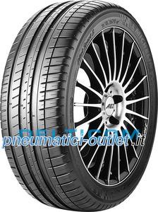 Michelin Pneu Pilot Sport 3 225/40 R18 88 Y *zp Runflat