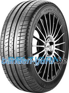 Michelin Pilot Sport 3 ZP