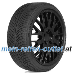 Michelin Pilot Alpin 5 225/60 R18 104H XL , SUV