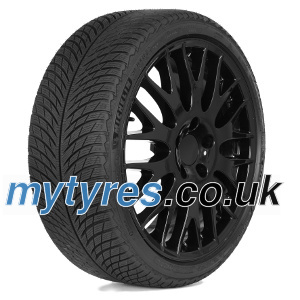 Image of Michelin Pilot Alpin 5 ( 235/50 R19 103V XL , SUV )