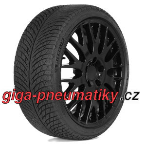 Michelin Pilot Alpin 5 ( 225/55 R18 102V XL )