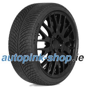 Michelin Pilot Alpin 5