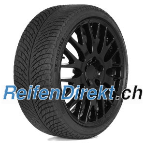Michelin Pilot Alpin 5 Suv Homologue Bmw Xl