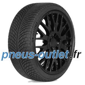 michelin runflat 225 60 r18 104h xl pneus. Black Bedroom Furniture Sets. Home Design Ideas
