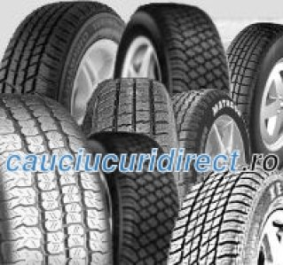 Michelin Pilot Alpin 5 ZP ( 225/60 R18 104H XL *, SUV, runflat ) imagine