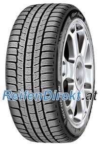 Michelin Pilot Alpin PA2 XL
