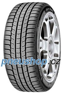 Michelin Pilot Alpin PA2 ( 265/35 R18 97V XL , s ochrannou lištou ráfku (FSL) )