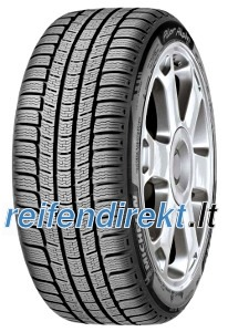 Michelin Pilot Alpin PA2