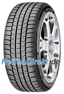 Michelin Pilot Alpin PA2 ZP