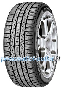 Michelin Pilot Alpin PA2 ZP