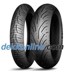 Michelin Pilot Road 4 GT