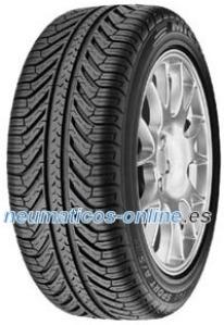 Michelin Pilot Sport AS Plus XL