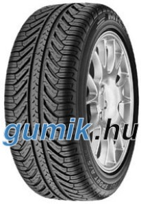 Michelin Pilot Sport A/S Plus ( 285/40 R19 103V GRNX, N1 DOT2015 )
