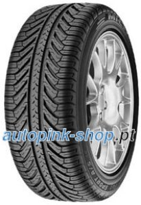 Michelin Pilot Sport A/S Plus