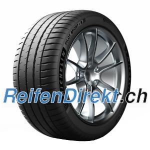 Michelin Sport4sxl pneu
