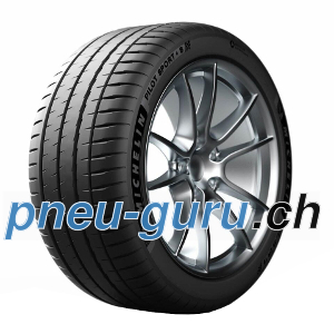 Michelin Pilot Sport 4S 295/35 ZR20 (105Y) XL