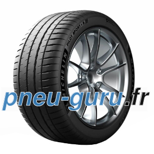 Michelin Pilot Sport 4S 325/25 ZR20 (101Y) XL