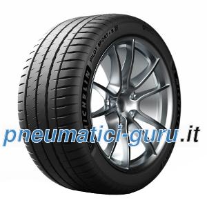 Michelin Pilot Sport 4S 295/25 ZR21 (96Y) XL