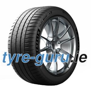 Michelin Pilot Sport 4S 255/35 ZR21 (98Y) XL