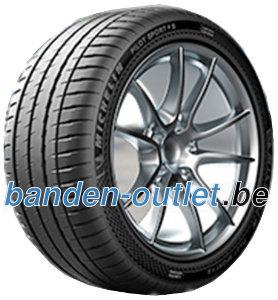 Michelin Pilot Sport 4s Limited Edition