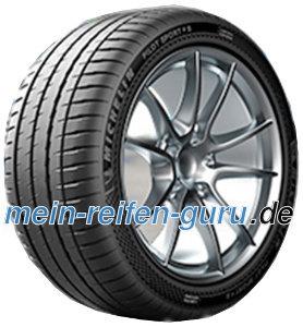 Michelin Pilot Sport 4s Limited Edition Xl
