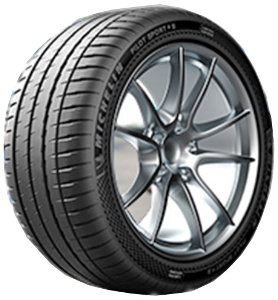 Michelin Pilot Sport 4S Limited Edition