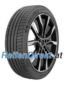 Michelin Pilot Sport 4 Suv Xl