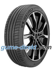 Michelin Pilot Sport 4 SUV