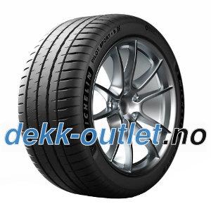 Michelin Pilot Sport 4S ZP